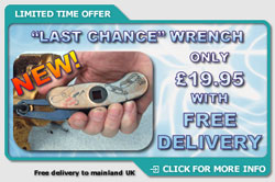 Last Chance Wrench- Click here for more info